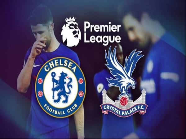 Link acestream: Chelsea vs Crystal Palace 19h30 ngày 09/11