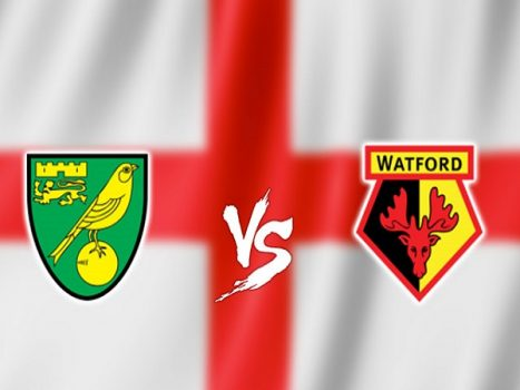 Link sopcast: Norwich vs Watford 01h45, 09/11