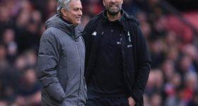 Mourinho đến Tottenham và lời nhận xét của Klopp