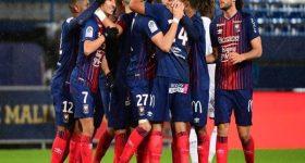 Nhận định bóng đá Caen vs Le Mans (2h00 ngày 23/11)