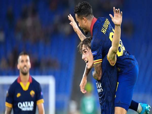 Nhận định Istanbul Basaksehir vs AS Roma (00h55 ngày 29/11)