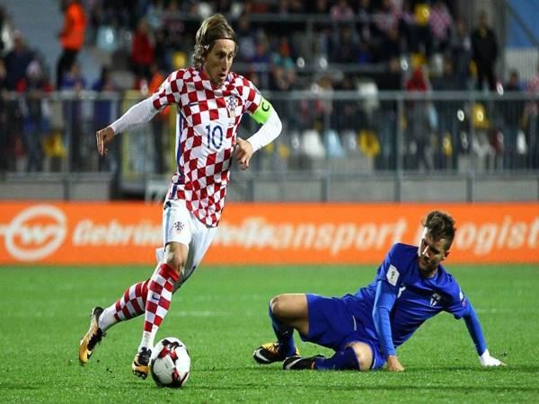 Nhận định kèo Tài Xỉu Croatia vs Georgia (00h00 ngày 20/11)