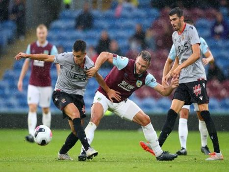 Nhận định trận đấu Burnley vs Crystal Palace (22h00 ngày 30/11)