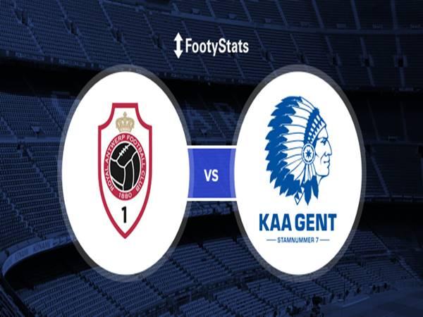 Nhận định Royal Antwerp vs KAA Gent, 02h30 ngày 22/11