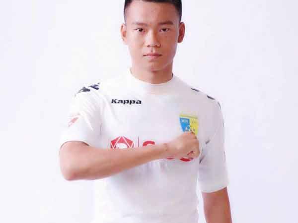 Thành Chung - chàng trai vàng của đội tuyển u23