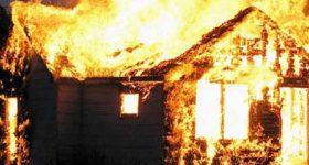 Nằm mơ thấy cháy nhà là điềm báo gì? Nên đánh đề con bao nhiêu?