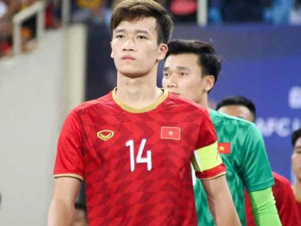 Điểm danh 5 cầu thủ đẹp trai nhất U23 Việt Nam