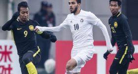 Jordan triệu tập 2 sao châu Âu quyết đấu Việt Nam