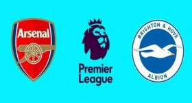 Link sopcast: Arsenal vs Brighton, 03h15 ngày 6/12