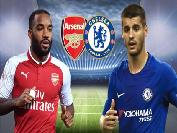 Link sopcast Arsenal vs Chelsea 21h00 ngày 29/12