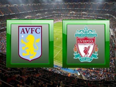 Link sopcast Aston Villa vs Liverpool 02h45, ngày 18/12