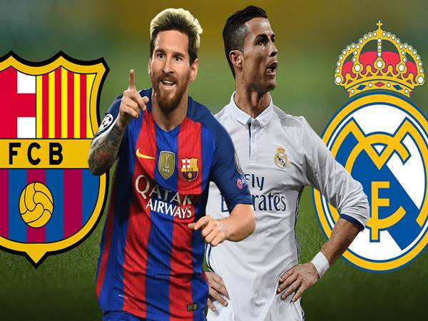 Link sopcast Barcelona vs Real Madrid 02h00 ngày 19/12