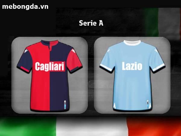 Link sopcast Cagliari vs Lazio, 02h45 ngày 17/12
