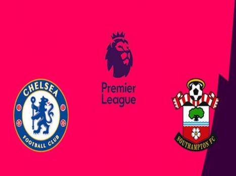 Link sopcast Chelsea vs Southampton 22h00 ngày 26/12