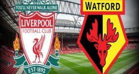 Link sopcast Liverpool vs Watford 19h30 ngày 14/12