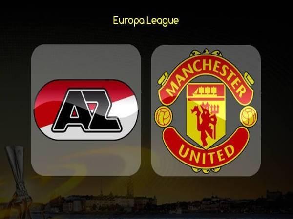 Link sopcast Man Utd vs AZ Alkmaar 03h00 ngày 13/12