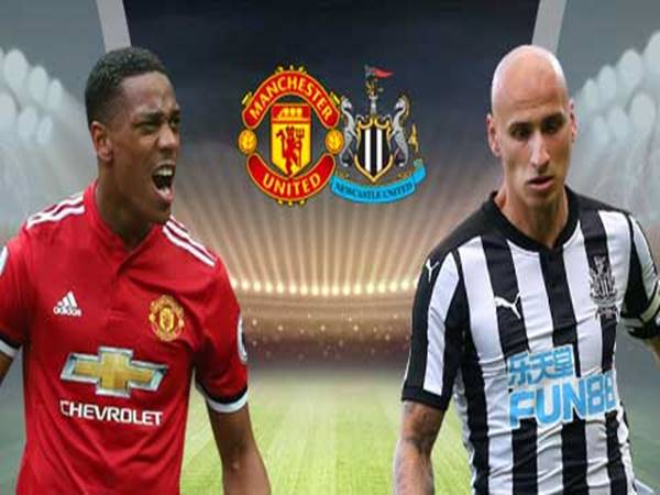 Link sopcast Man Utd vs Newcastle 0h30 ngày 27/12