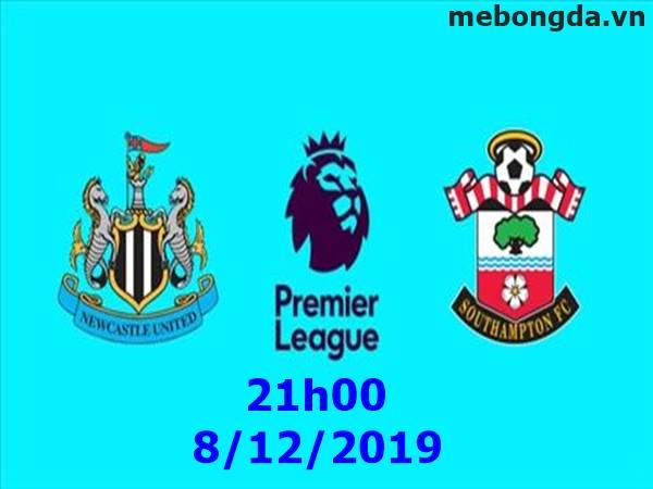 Link sopcast Newcastle vs Southampton 21h00, ngày 08/12