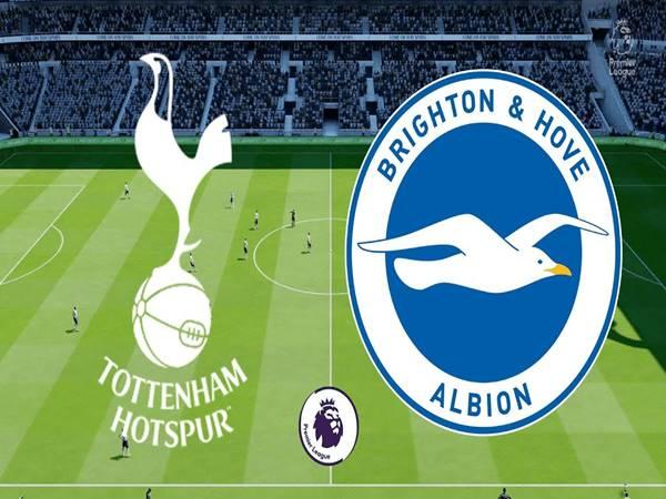 Link sopcast Tottenham vs Brighton 19h30 ngày 26/12