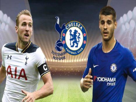 Link sopcast Tottenham vs Chelsea 23h30 ngày 22/12