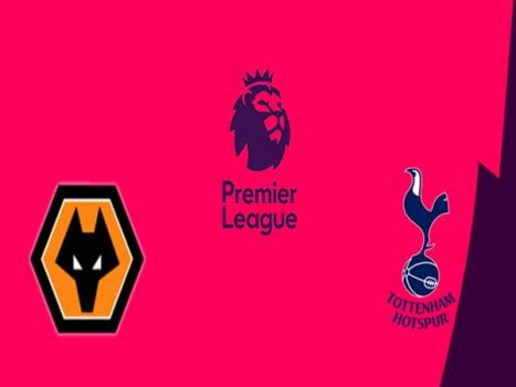 Link sopcast Wolves vs Tottenham, 21h00 ngày 15/12