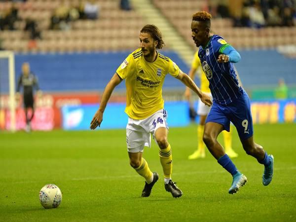 Nhận định Birmingham vs Wigan, 22h ngày 1/1