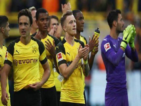 Nhận định Borussia Dortmund vs RB Leipzig (2h30 ngày 18/12)