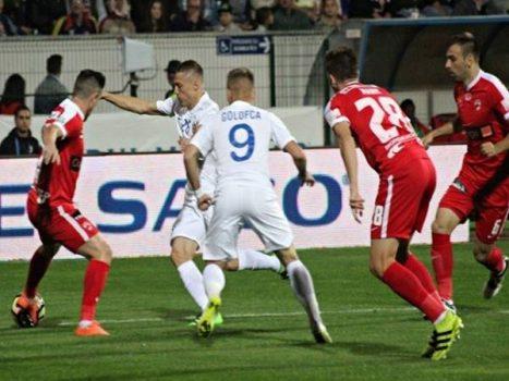 Nhận định Botosani vs Dinamo Bucuresti, 01h00 ngày 20/12