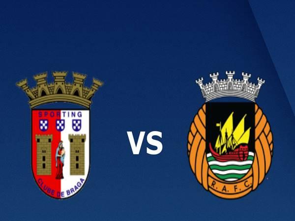 Nhận định Braga vs Rio Ave, 01h45 ngày 03/12
