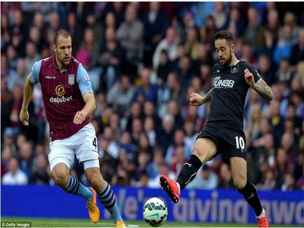 Nhận định kèo Châu Á Burnley vs Aston Villa (19h30 ngày 1/1)