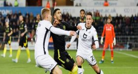 Nhân định kèo tài xỉu Brentford vs Swansea City (22h00 ngày 26/12)