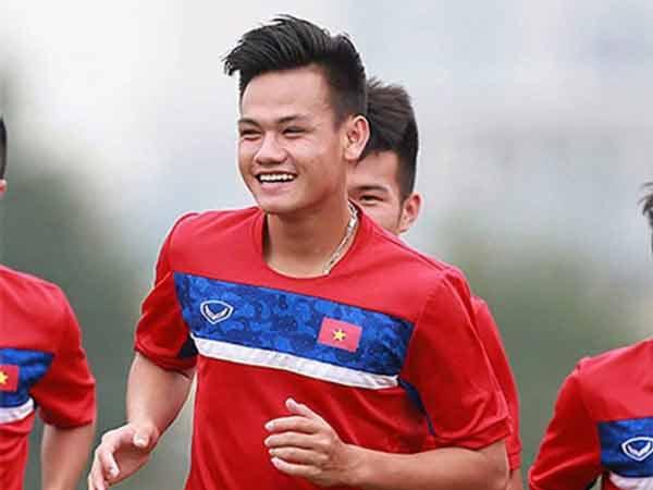 Hồ Tuấn Tài của U23 Việt Nam