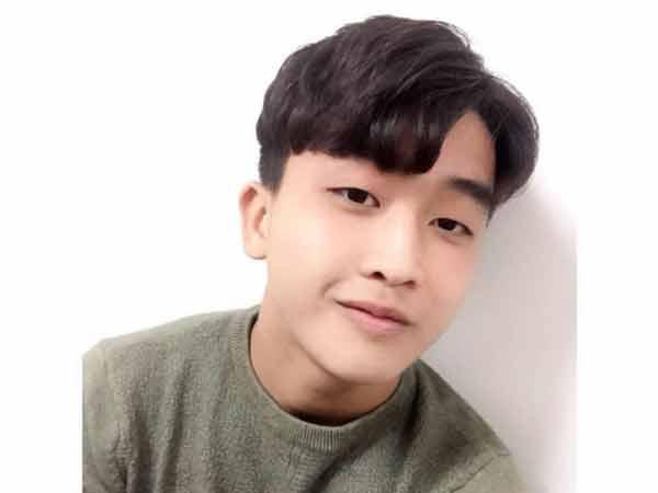 Trần Danh Trung - Hot boy U23 Việt Nam