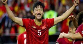 Văn Hậu – Cậu em út xuất sắc của đội tuyển Việt Nam