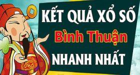 Dự đoán kết quả XS Bình Thuận Vip ngày 09/01/2020