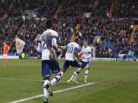 Nhận định Blackpool vs Tranmere Rovers (2h45 ngày 11/3)