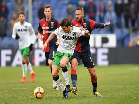 Nhận định bóng đá Sassuolo vs Brescia (00h30 ngày 10/3)