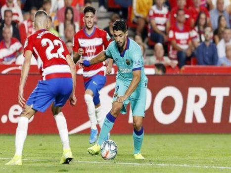 Nhận định kèo Tài Xỉu Granada vs Athletic Bilbao (3h00 ngày 6/3)