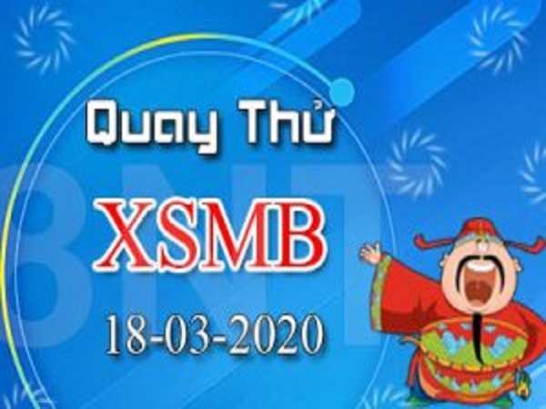 Thống kê KQXSMB thứ 4 ngày 18/03 của các cao thủ