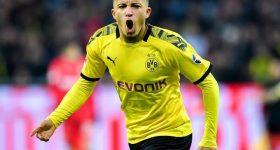 Bóng đá quốc tế 25/4: Sancho chuẩn bị nhận lương cao thứ hai Dortmund