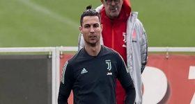 Cristiano Ronaldo chuyên nghiệp khiến ai cũng đều phải trầm trồ