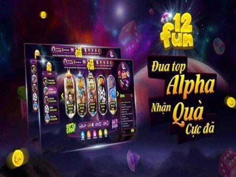 Nhận xét game bài 12 fun – Khám phá cơ hội đổi thưởng hấp dẫn