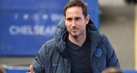 HLV Frank Lampard chọn ra hai cầu thủ trẻ triển vọng của Chelsea
