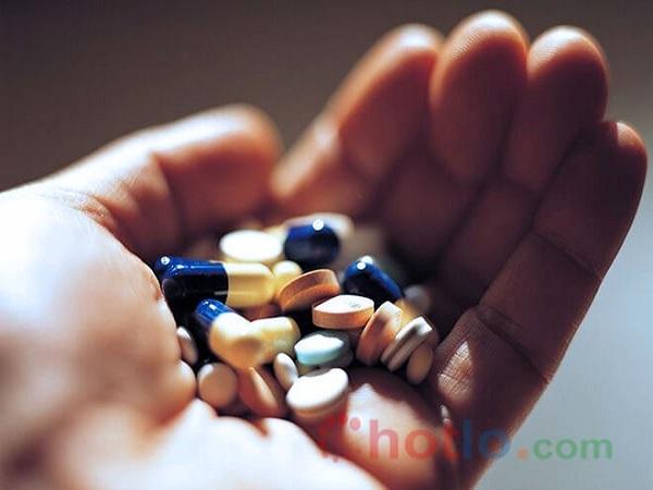 Ngủ mơ thấy thuốc nên đánh ngay con số nào may mắn