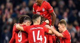Tin bóng đá 8/4: Bayern Munich muốn có thêm nhiều cái tên mới