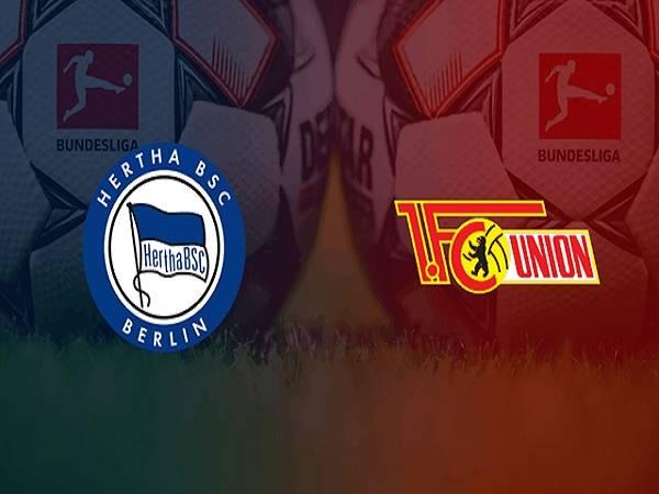 Nhận định Hertha Berlin vs Union Berlin, 1h30 ngày 23/05
