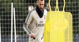 HLV Zidane đau đầu trong việc lựa chọn nhân sự cho Real Madrid