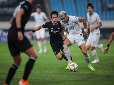Nhận định bóng đá Gangwon vs Seongnam (14h30 ngày 23/5)