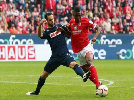 Nhận định kèo Châu Á FC Koln vs Mainz 05 (20h30 ngày 17/5)