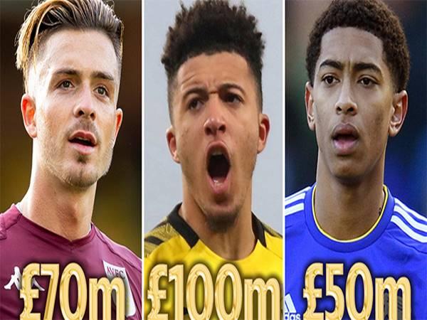 Tin bóng đá Quốc tế chiều 14-5: MU chi 220 triệu bảng cho 3 tài năng